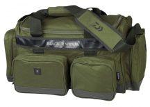 DAIWA BLACK WIDOW CARRYALL masszív táska 40liter (18705-040) SIKERTERMÉK