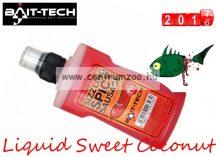 Bait-Tech Liquid Sizzling Spicy Sausage kolbászos aroma 250ml (2501463)