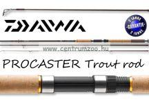 Daiwa Procaster Trout 3,90m 10-25g pisztrángos bot (11708-396)