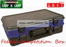 Carp Zoom Feeder Competition Feeder Box - feeder doboz 39x27x12cm (CZ8427)
