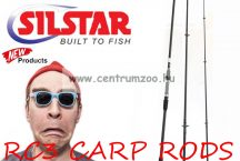 SILSTAR RC3 CARP 3R. 3,6M 3LBS bojlis bot (S15133)