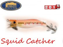 Lineaeffe Squid Catcher Jig OMICF tengeri műcsali 8g (5096611) - ORANGE