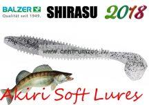 Shirasu Soft Lures Akiri gumihal 7cm (13630009) Funiko colours