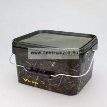 Bat Tackle Camo Bucket  5 Litre  (1303005) - terepmintás vödör