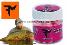 FEEDERMANIA AIR WAFTERS  Pink Sugar pink- fehér 10mm 20g horogcsali (F0922-025)