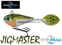 SpinMad Tail Spinner gyilkos wobbler JIGMASTER 12g 1409