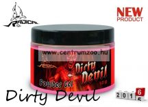 Radical Carp Dirty Devil Neon Powder Dip 50g (3949022)