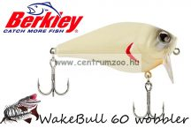Berkley® WakeBull 60 - wobbler 60mm 11,5g (1487204) BONE