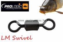 Prologic LM Hookbait Swivel XS 15db  forgó (57133)