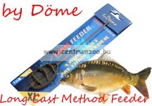 by Döme Team Feeder Long Cast Method kosár 65g (7340-065) feeder kosár
