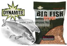 Dynamite Baits Big Fish Pellets 1,8kg MEAT & FURTER 4-6-8mm (DY1366)