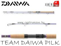 DAIWA Team Daiwa Pilk 100-200g 2.40m tengeri pergető bot (11880-240M)