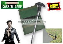 CarpZoom Peg Set sátorcövek készlet  10 db   (CZ7672)