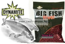 Dynamite Baits Big Fish Pellets 1,8kg SHRIM & KRILL 4-6-8mm (DY1366)
