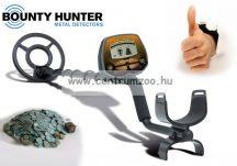 Bounty LONE STAR PRO fémdetektor 8''-os tekerccsel (bh-prolone)