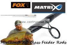 Fox Matrix Horizon® XC Class Feeder Rods 3.6m 60g 2pc inc 2 tips (GRD111)