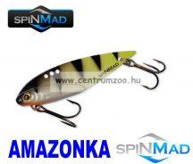 SpinMad Blade Baits gyilkos wobbler  AMAZONKA 5g K0401