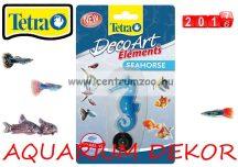 Akváriumi dekoráció - Tetra DecoArt Elements Seahorse (204997)