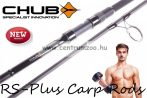 Chub RS-Plus Carp 12ft 3,0lb 3,6m 50mm bojlis bot (1378050)