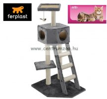 Ferplast PA 4028 Cat Maxi kaparófa, játék, fekhely (PA4028)
