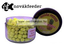 Novák Feeder wafters pellet 6mm 20g - Ananász