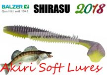 Shirasu Soft Lures Akiri gumihal 7cm (13630012) Reika colours