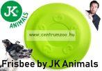JK Animals Frisbee Dog Toy Green kutya játék 22cm (46511-1) zöld