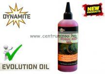 Dynamite Baits aroma Dynamite Baits Evolution Oils 300ml - Robin Red (DY1234)