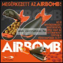 TF Gear AirBomb  Spod Spomb eredeti etető rakéta