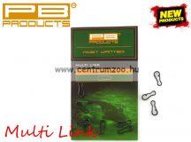 PB Products Multi Link gyorskapocs 10db (MUL08)