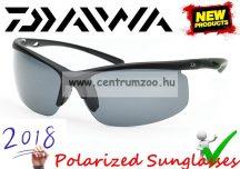 Daiwa Polarized Sunglasses - GREY LENS NEW modell (DTPSG3)(209280)
