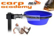 Carp Academy Nevis Csalitartó edény karral 25cm (7325-007)