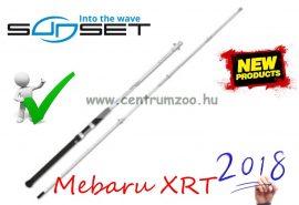 SUNSET Mebaru XRT 2,1m 80-50g 2rész pergető bot (STSRE8146210)