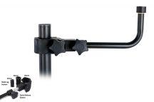 Carp Academy Nevis Bottartó kar gyorszáras rövid - 20cm (7325-003)