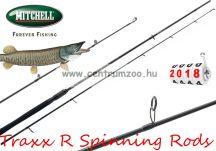 Mitchell Traxx R 212 210cm 10-40g  MH Spin pergető bot (1446277)