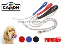 Camon Eash With Steel Chain láncos póráz 60cm 4mm (F166)