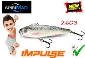 Spinmad Impulse 20g 100mm gyilkos wobbler colours 2703