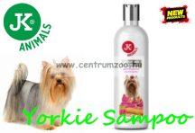 JK Animals Yorkie Sampoo sampon yorkie kutyáknak  250ml (48771)