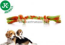 Camon fogtisztító kötél csont játék kutyáknak 30cm  (45982)
