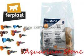 Ferplast Blustone Natural kavics akvárium dekor - 1kg (69440000)