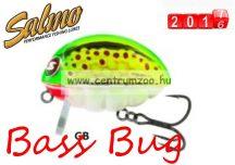 Salmo Bass Bug WOBBLER BB5.5F   GB 5,5cm 26g  84608-508