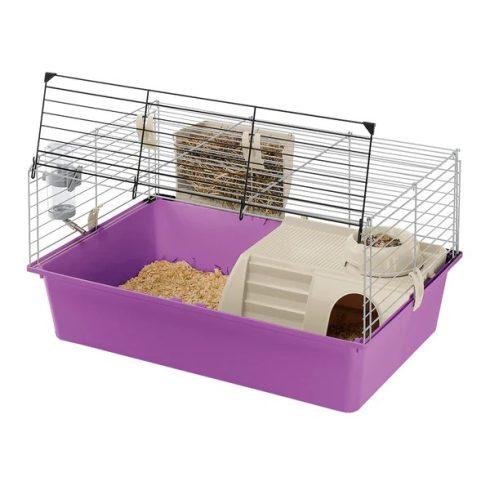 Ferplast Rabbit 80 NEW tengerimalac, nyúl, sün ketrec