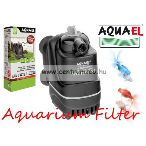 Aquael Fan Mikro Plus akváriumi belsőszűrő 3-50l (60639)