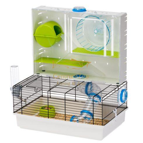 Ferplast Olimpia kisrágcsáló palota hörcsögöknek, egereknek (57922599) 2020NEW