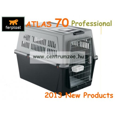 Ferplast Atlas 70 Professional masszív kutyabox (73070021)