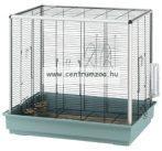 Ferplast Scoiattoli mókus, csincsilla, görény ketrec 80x50x76cm (57014517)