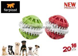 Ferplast Dental Ball fogtisztító játéklabda PA 6586