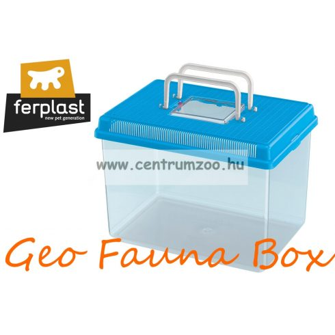 Ferplast Geo Fauna Box Large (60022099)