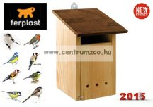 Ferplast Natura Outside Nest 2 Nido  fa madárodú kertbe N2 (92113000)