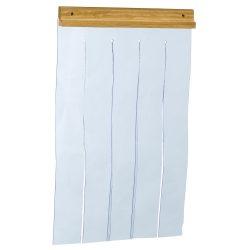 Kennel ajtó Medium hőfüggöny - kutyaházakra